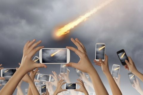Will Google's 'Mobilegeddon' hurt my small business? What should I do NOW?Are you ready, friends? Mobilegeddon is upon us. Don't worry, your new smartphone hasn't finally become sentient (that we know of), but there are big changes ahead. Before you reach for your tinfoil hat, there are a few things you should know. Google tweaked its search algorithm on Tuesday. From now on, sites that aren't mobile-friendly -- meaning ones that have text that&#39