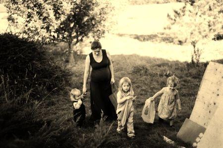 Mama - Home - Nearer.Still.