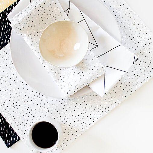 Zana - Handmade Designer Fabric