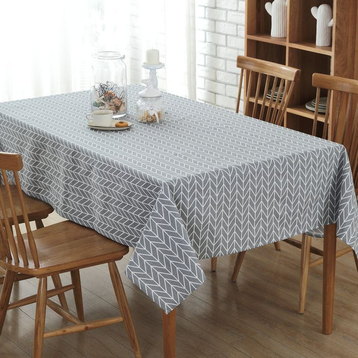 608 Best Tablecloths Images On Pinterest  Tablecloths Burlap Unique Dining Room Table Covers Protection Design Inspiration