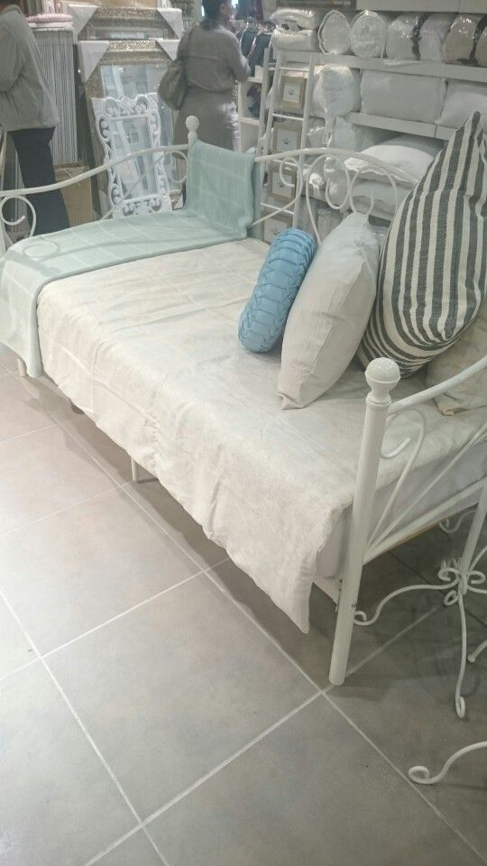 Mr Price Home's stunning daybed