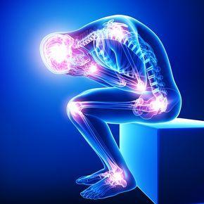 Sie kommt aus dem Nichts und verursacht Schmerzen am ganzen Körper: Fibromyalgie. Diese Tipps sind ein Hoffnungsschimmer.