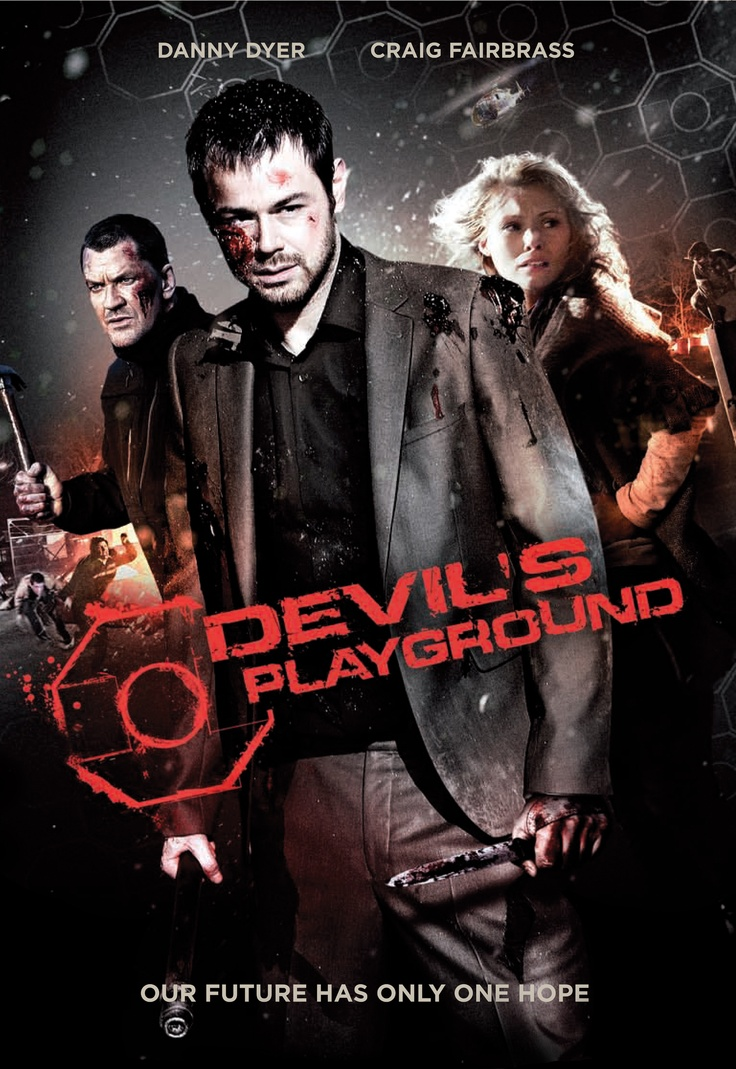 Devil's Playground by director Mark McQueen