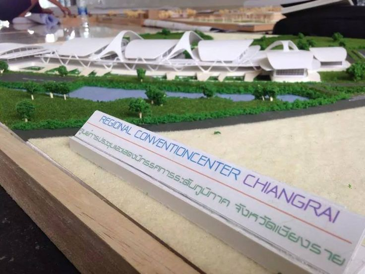 conventioncenter design