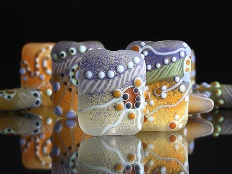 Dora Schubert - Ярмарка Мастеров - ручная работа, handmade...beads?