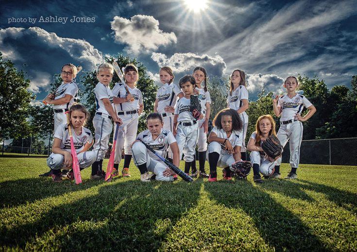 softball team photo, softball team picture, softball team, little league, team pictures, baseball, softball, girls team, 8u team
