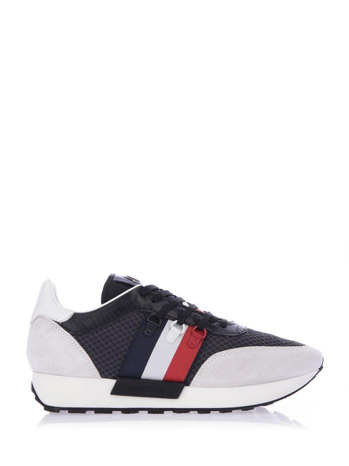 0b2604c13 MONCLER NEW HORACE SNEAKERS. #moncler #shoes #   Moncler Men ...