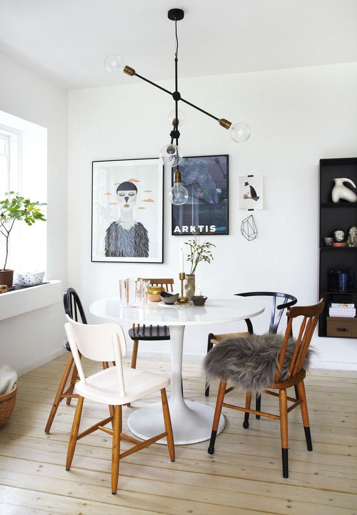 new kitchen table idea