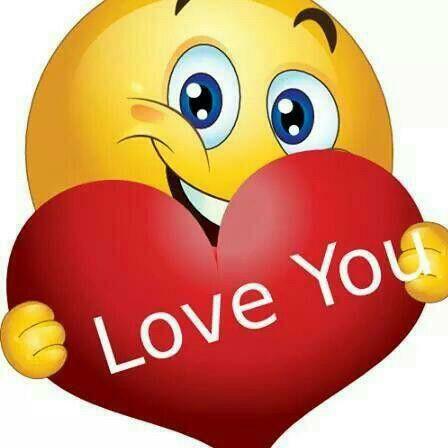 """Love you.   --Smiley Face   +""""Winneba Junction"""")"""