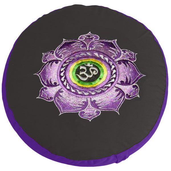 Yogakissen YogiStick® Lotus Blüte Om günstig kaufen