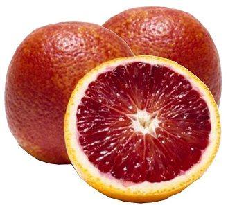 blood orange!  #bodycology