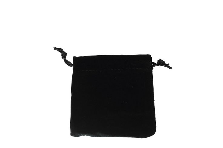 Small black velvet bags. Dimensions approximately 8cm x 9cm.These velvet bags are ideal for jewellery products and small brooches. Come visit our online store at www.blingin.com.au to view the full range.