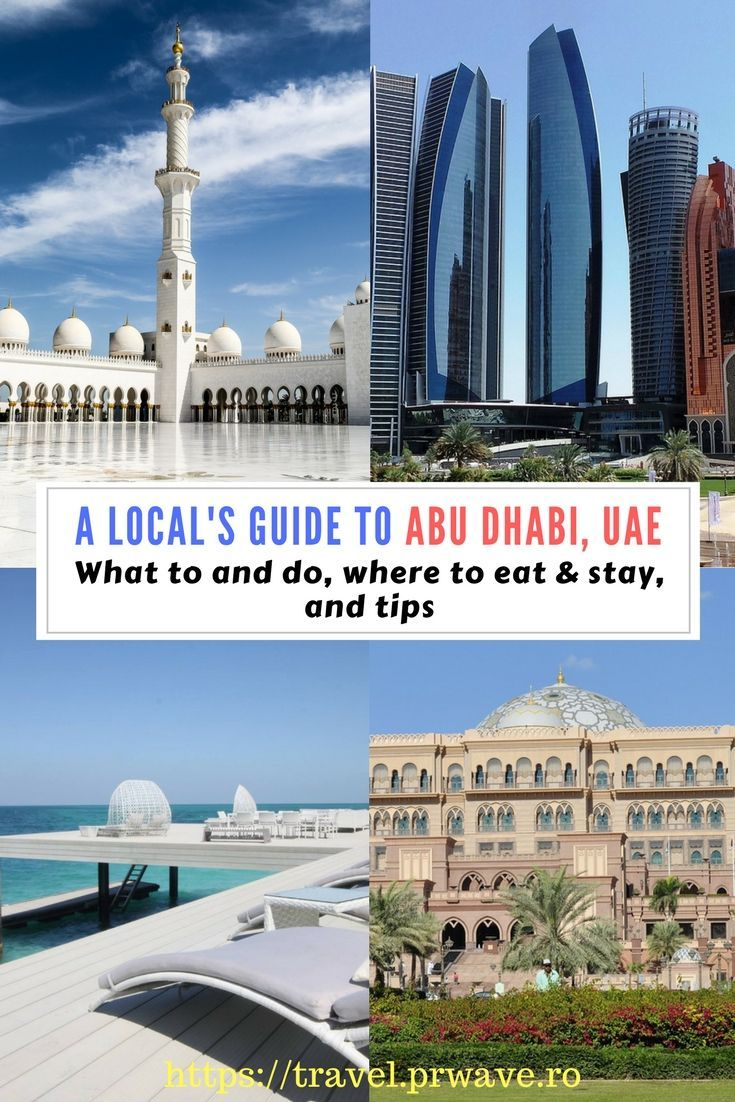 A local's guide to Abu Dhabi, UAE | #attractions in #AbuDhabi #UAE #MiddleEast | hotels in Abu Dhabi | food in Abu Dhabi | Abu Dhabi attractions | Abu Dhabi travel guide | Abu Dhabi tips | best places to visit in Abu Dhabi | tourist places in Abu Dhabi