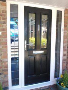 Types Of Double Glazed Doors