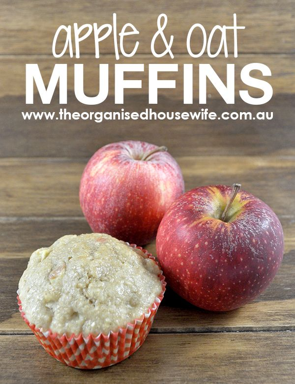 These muffins are delicious and reasonably healthy! Filled with wholemeal flour, oats and apples, you could even add in some sultanas if you wanted.  I was really pleased with the amount of batter this recipe made, 12 regular muffins plus 12 mini muffins, enough for the kids to have some for…