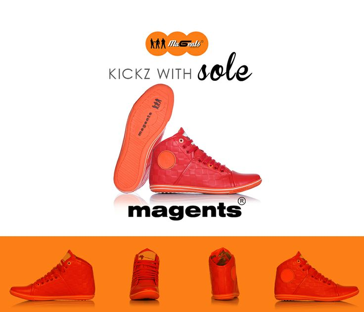 #magents kickz  Style name: CheckPad  Colour: Red  Online @ www.magents.co.za Twitter @Magents Crew
