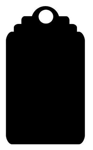 best 25 gift tag templates ideas on pinterest tag. Black Bedroom Furniture Sets. Home Design Ideas