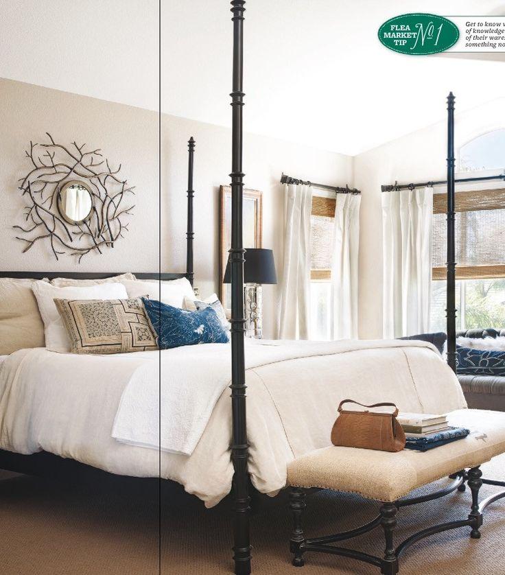 Romantic, Master Bedrooms And Flea