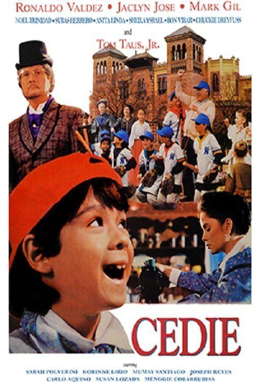 Watch->> Cedie 1996 Full - Movie Online
