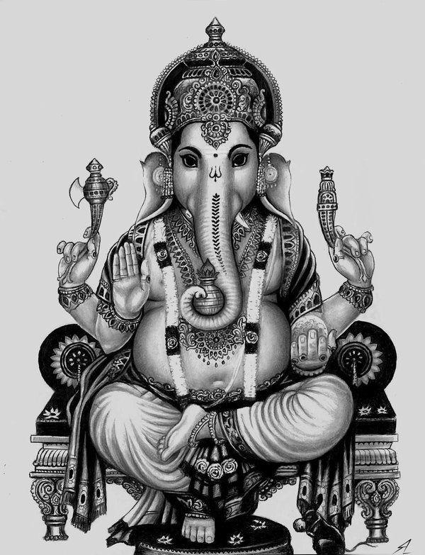 Best Lord Ganesha Vinayagar Pillaiyar Hd Images