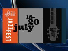 Sheryl Crow To Play JazzFest 2013