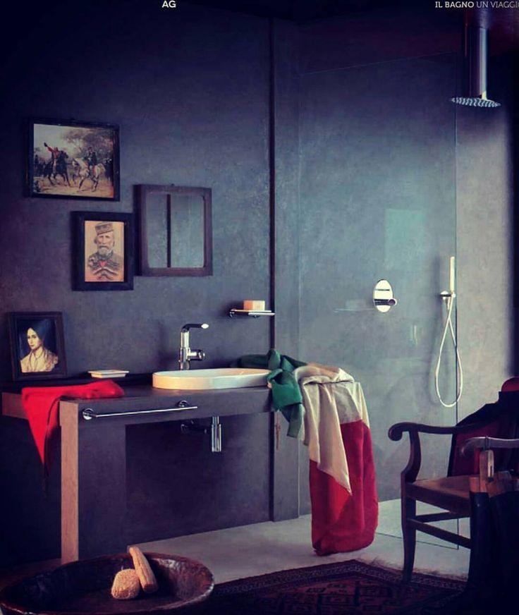 Arredo bagno made in Italy @italiarredo  #dtproduct Use #designtowerMe  @designtower.eu  #blog #art #madeinitaly  www.designtower.eu _________ #handmade #design #style #etsy #giftguide #blogger #shophandmade #italiandesign #italiandesigner #vsco #vscocam #italianblogger #artistic #homedecoration #homedecor #fattoamano #DIY #craft #artisanal #artisancraft #creation #creative #crafty #madewithlove