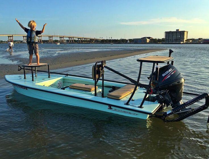 skimmer-skiff-inshore-flats-boat   It's a Skiff Life ...