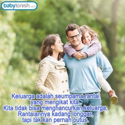 Cintai keluarga Anda.  Babylonish