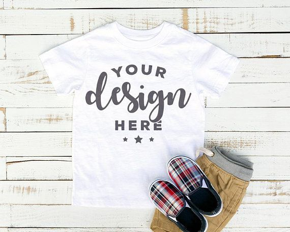 Download Free White Kids T Shirt Mockup On Distressed Wood White Background Psd Free Psd Mockups Shirt Mockup Mockup Free Psd Tshirt Mockup