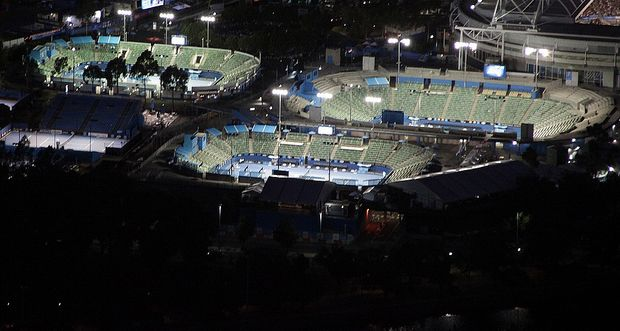 Australian Open Day 5 Schedule of Play / Scores: Friday, January 17 - http://www.tennisfrontier.com/news/atp-tennis/australian-open-day-5-schedule-of-play-scores-friday-january-17/