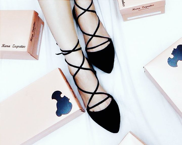 Lace up doll shoes  #karazapatos #omg99
