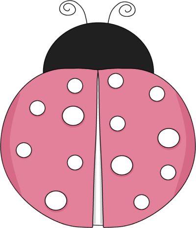 free ladybug clipart | spring preschool themes | Pinterest ...