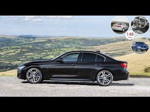 2016 New BMW 3 Series M Sport [340i] 2016 New BMW 3 Series M Sport 2016 bmw 3…