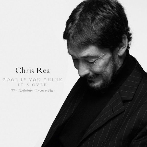 """Fool (If You Think It's Over) - New Version 2008"" de Chris Rea"
