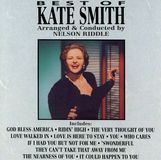 The Best of Kate Smith [Capitol] [CD]