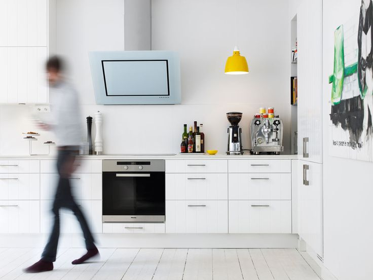 Letar du vita kök? Köksserien Stripe från Ballingslöv finns i vitt med randiga köksluckor som ger köket en unik känsla och stil. Bli inspirerad hos Ballingslöv!