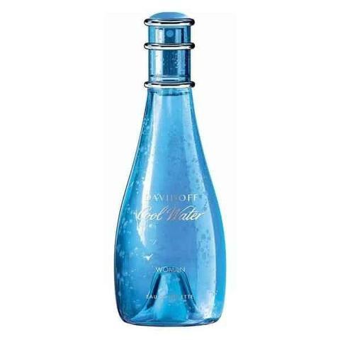 cool water - davidoff perfume