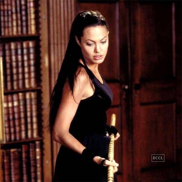 Top 9 Movies Of Angelina Jolie. - Movies|Meerymaking