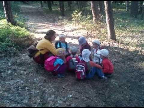 Lesní školka Rarášci, Podoli u Bouzova