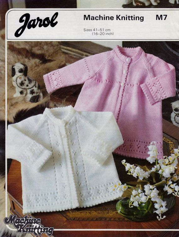 Free Knitting Patterns For Hooded Scarves : 169 best images about Vintage baby on Pinterest Coats, Baby & toddler a...