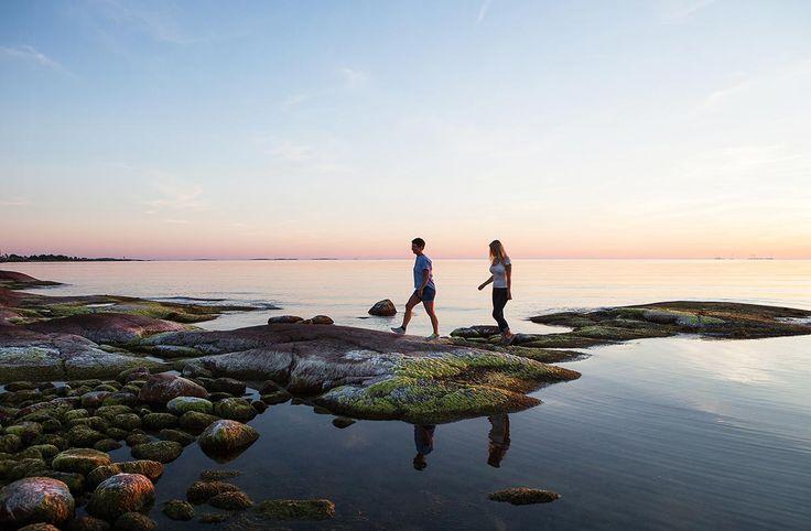 Ahvenanmaan kesävinkit autolomailijalle – viisi vinkkiä saariston suveen