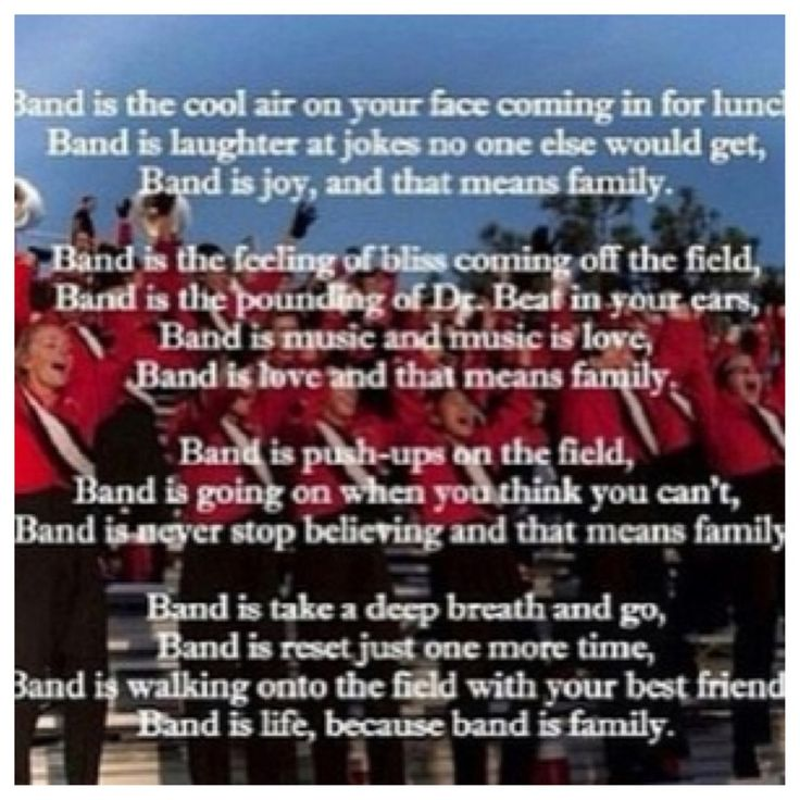 Band Quotes About Life. QuotesGram""