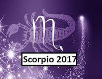 Ετήσιες Προβλέψεις - Σκορπιός 2017           -            Η ΔΙΑΔΡΟΜΗ ®