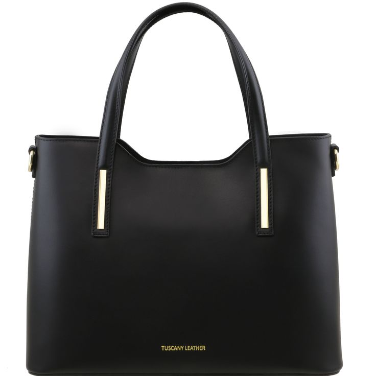 Ruga Leather Tote €135,00