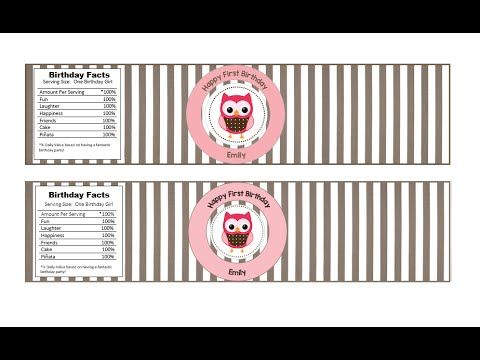 Best Printable Labels Tags Images On   Blank Labels