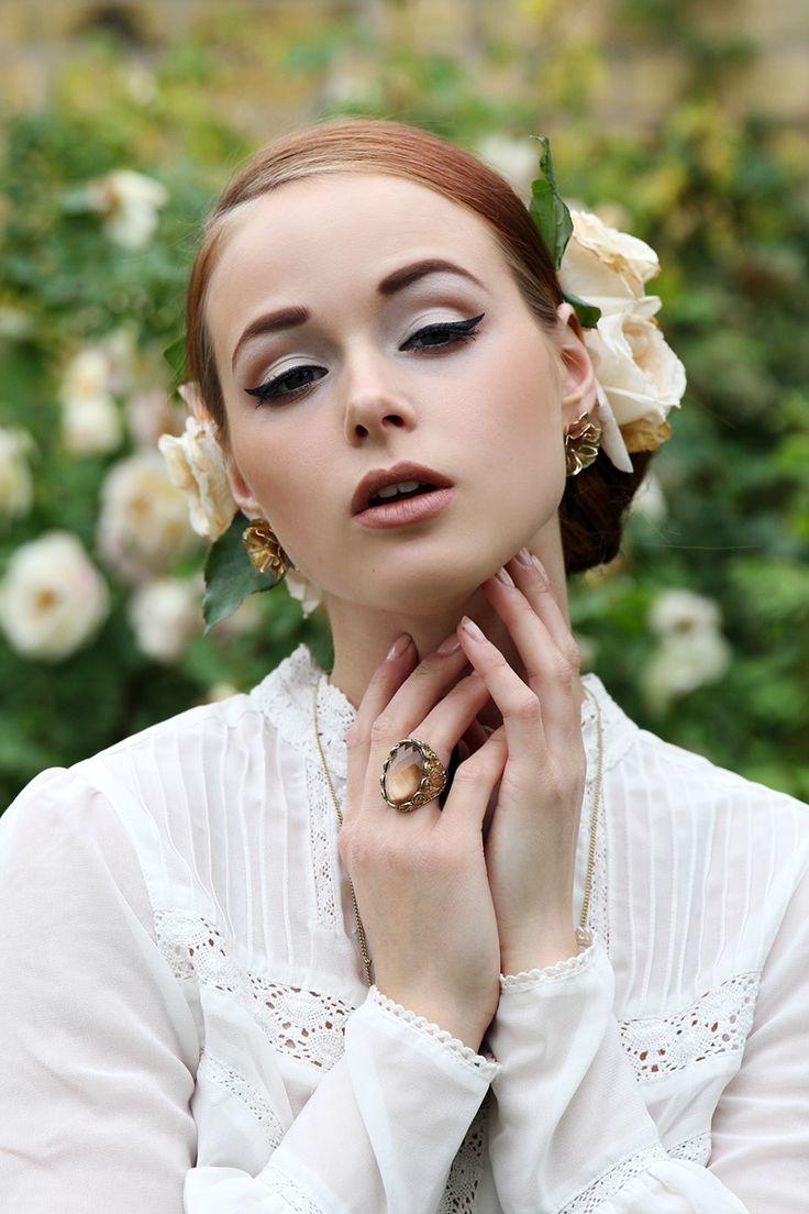 Blog da Elionia Old rose