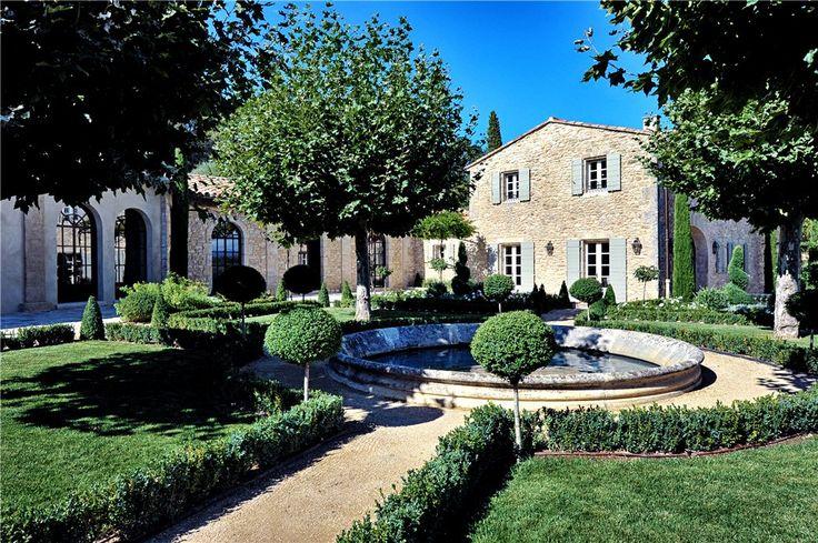 Propriété à vendre - Lacoste, Vaucluse, Provence