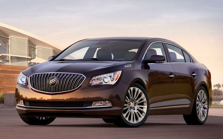 New 2015 Buick Lacrosse Redesign - http://www.carspoints.com/wp-content/uploads/2014/04/Buick-Lacrosse-1280x800.jpg