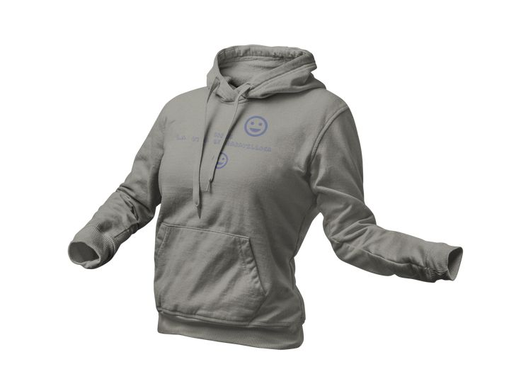 Discover Sonríe La Vida Es Bella Blend Hoodies Suéter from Poesía re-evolucionaria, a custom product made just for you by Teespring. With world-class production and customer support, your satisfaction is guaranteed. - Sonrie La Vida Es Maravillosa #hoodie #sports #gifts #giftideas #fashion #style #birthday