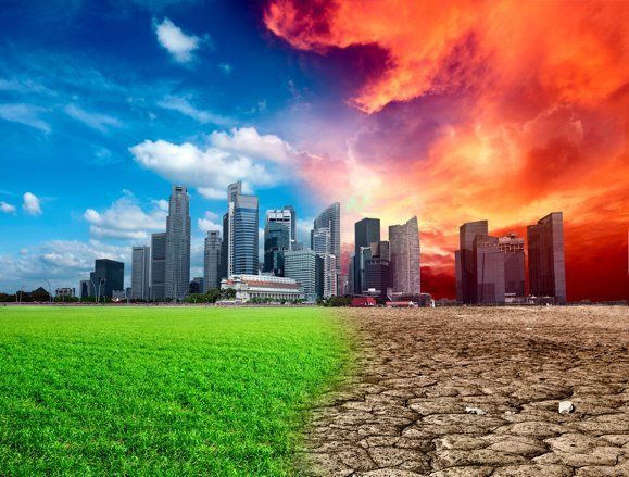 Forward-Thinking #Companies Capitalize on the #Risks and #Opportunities of #Climate #Change